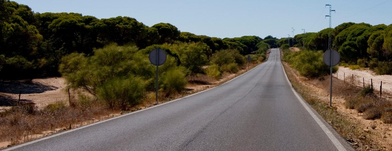 Inventarios de carreteras